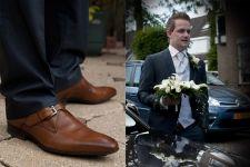 Bruiloft | 3 augustus 2012 | Stefan & Elise