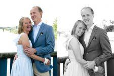 Geregistreerd partnerschap | 1 augustus 2012 | Paul & Inge