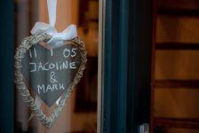 Bruiloft | 11 mei 2012 | Mark & Jacoline