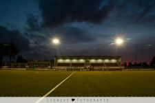Voetbal by Night