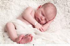 Newbornshoot Rosalie