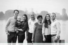 Familie fotoshoot Rotterdam