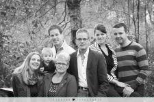 Familie S. fotoshoot