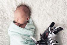 Newbornshoot Mace