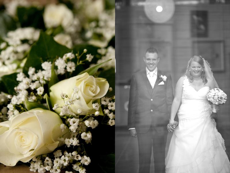 Huwelijkvoltrekking gemeentehuis Tholen