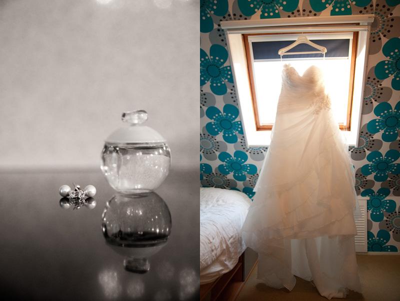 bruidsfotografie details voorbereidingen