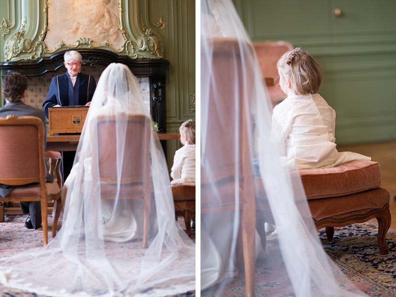 huwelijksvoltrekking gemeentehuis Goes