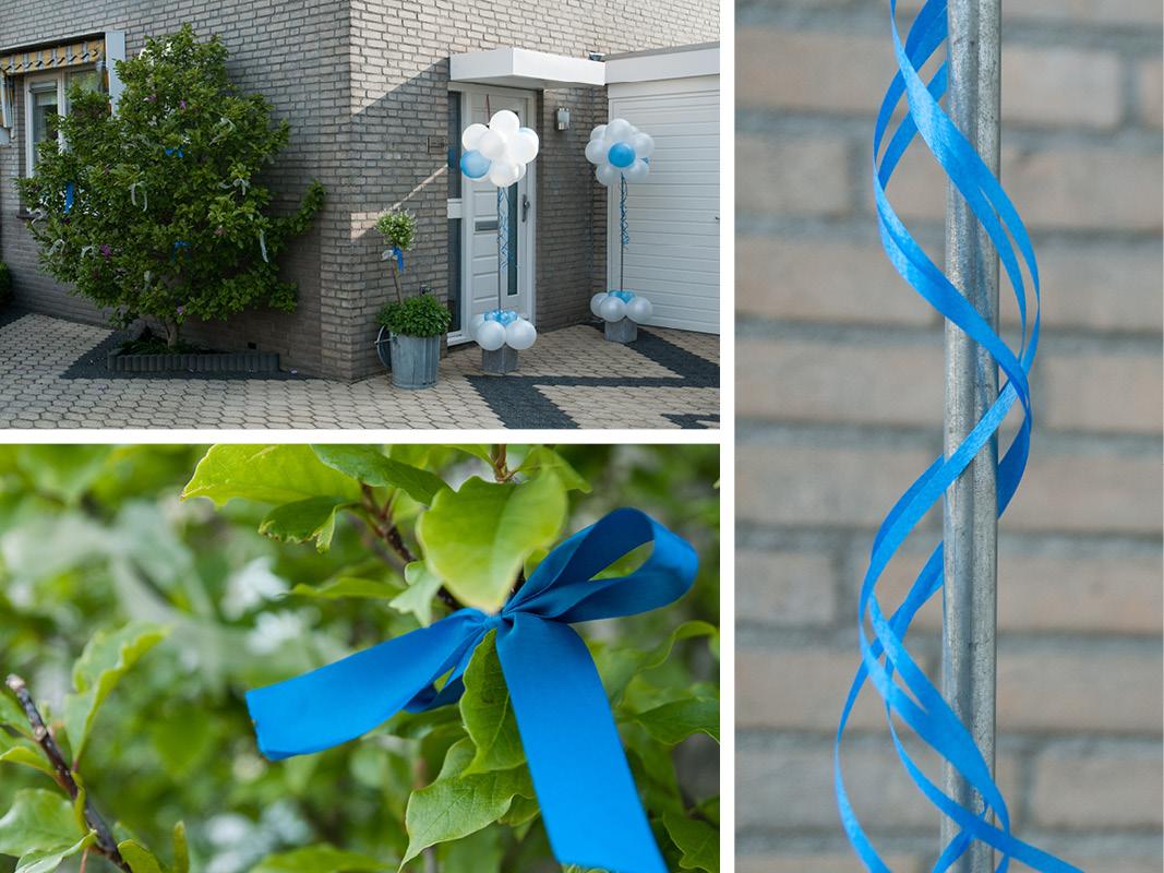 bruiloft-versieringen-voordeur