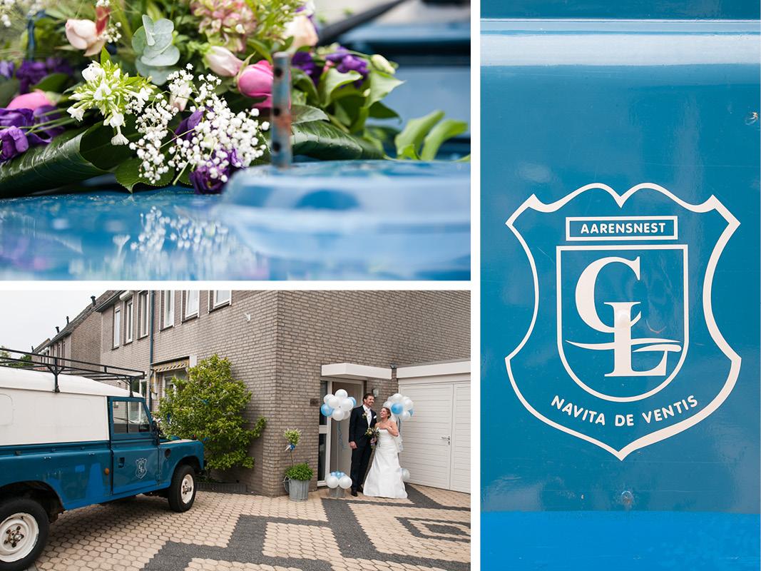 bruiloft-landrover-blauw