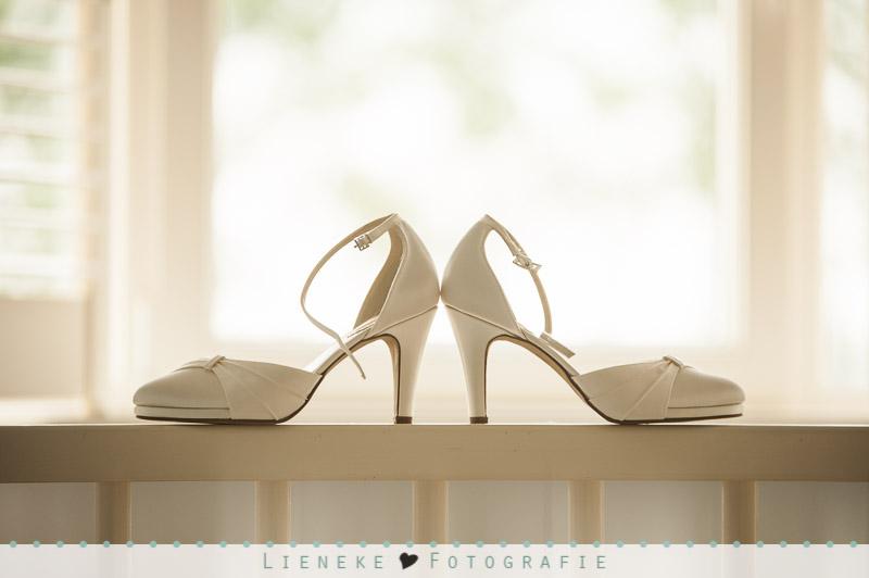 Lieneke fotografie - bruidsfotografie