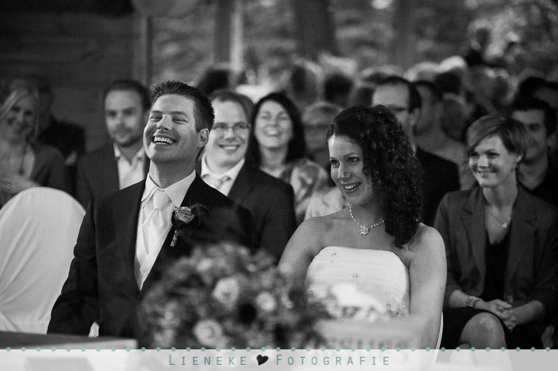 Bruidsfotografie Huwelijkvoltrekking De nieuwe Kloof Bergen op Zoom
