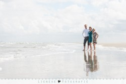 Lifestyle fotoshoot strand Ouddorp