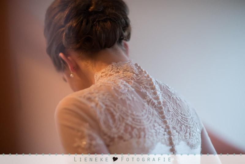 Lieneke Fotografie Bruidsfoto award 2014 inzending