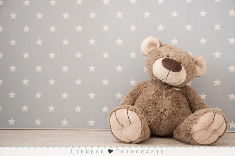 Newborn fotografie detail