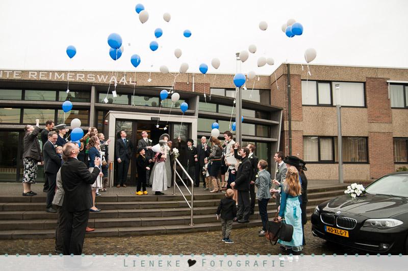 Bruidsfotografie Gemeente Reimerswaal