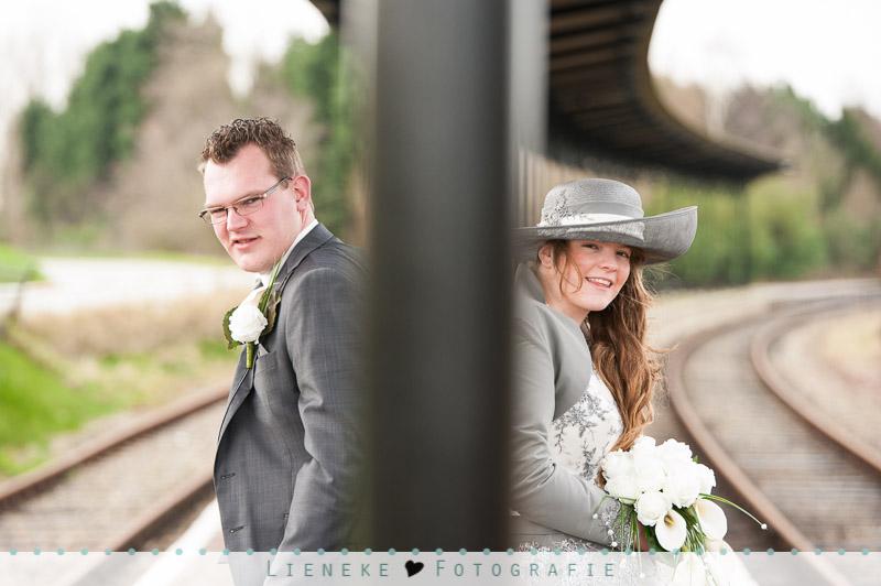 Huwelijksfotografie Hoedekenskerke