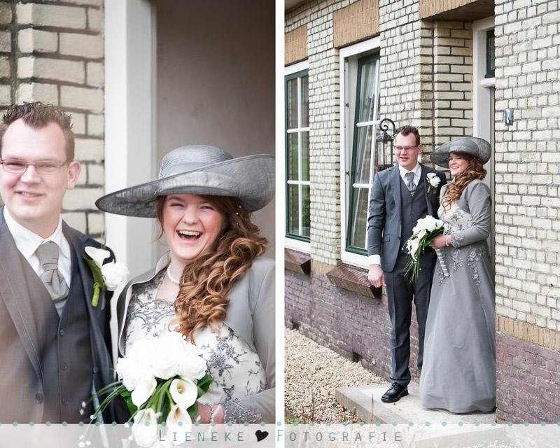 Bruidsfotografie Kruiningen