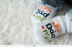 Baby lifestyle fotoshoot