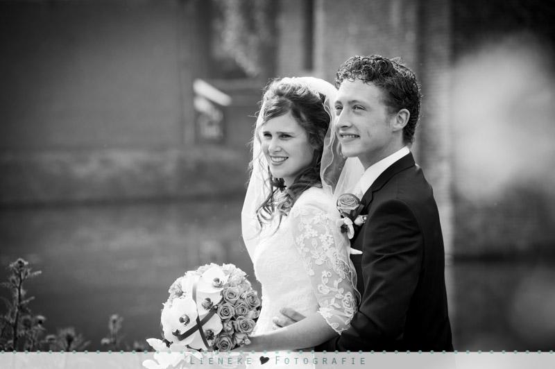 Bruidsfotografie Poederoijen