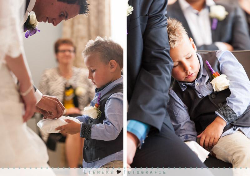 Bruidsfotografie Arnemuiden