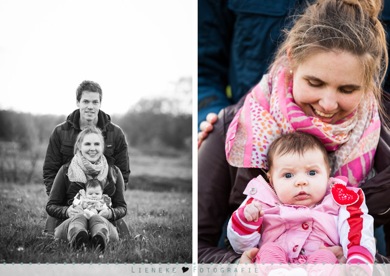 Familie fotoshoot Reeuwijk
