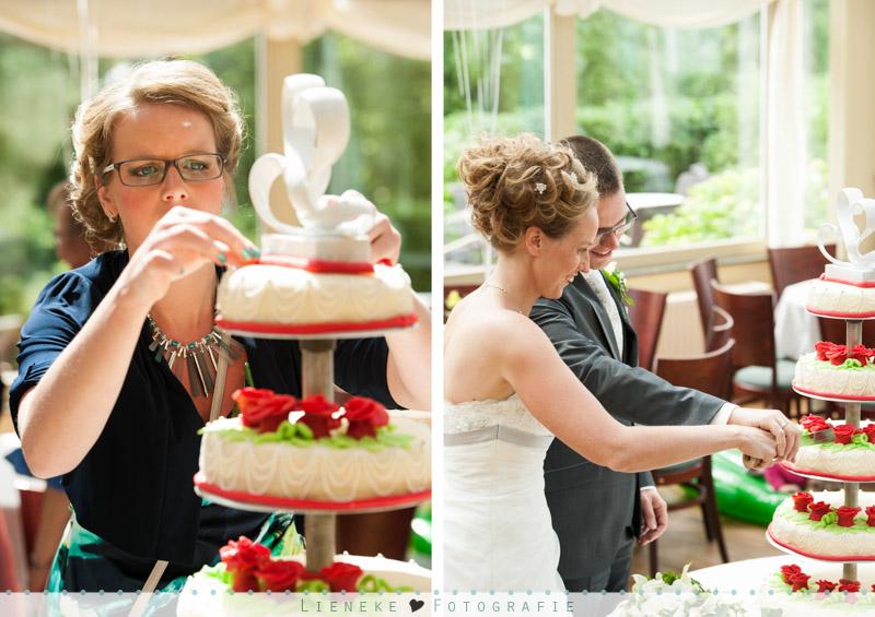 Bruidsfotografie Huys ter Schelde
