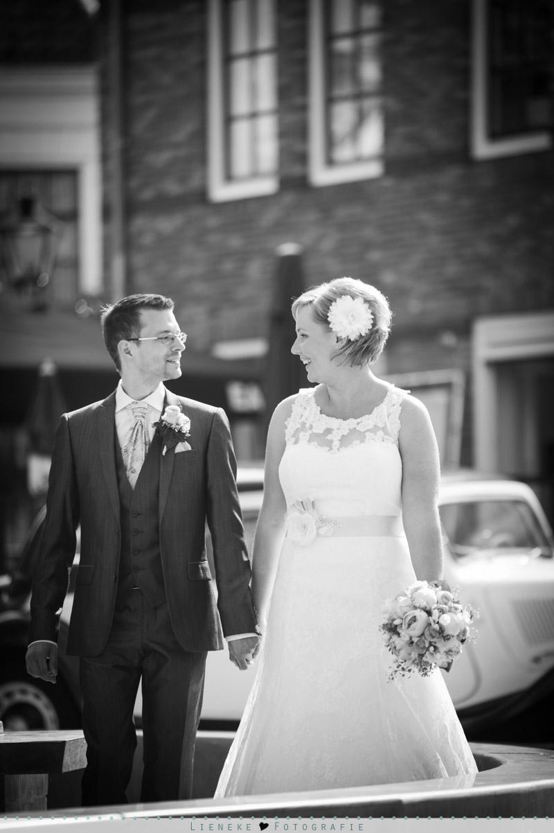 Bruidsfotografie Zierikzee