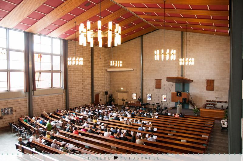 Huwelijk kerkdienst Zierikzee