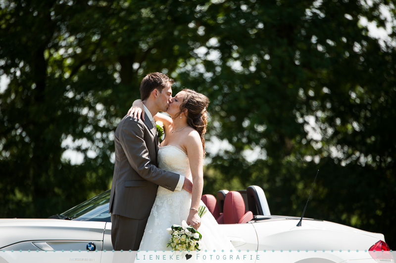 Bruidsfotografie regio Den Haag