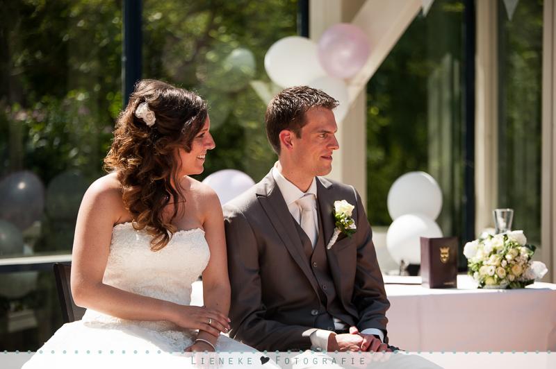 Bruidsfotografie Voorschoten