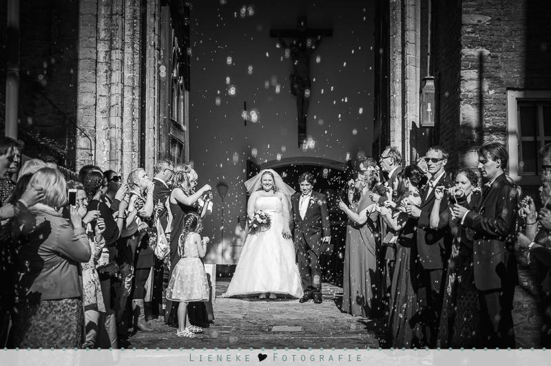trouwen Sint-Gertrudiskerk Bergen op Zoom