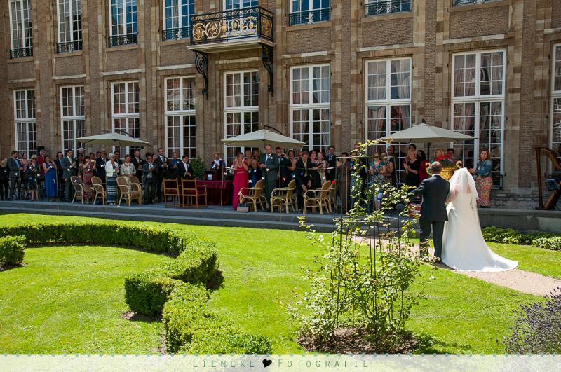 Trouwen Markiezenhof Bergen op Zoom