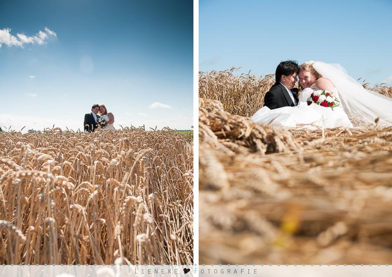 Bruidsfotografie Benedensas