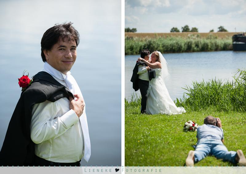 Bruidsfotografie 2e fotograaf