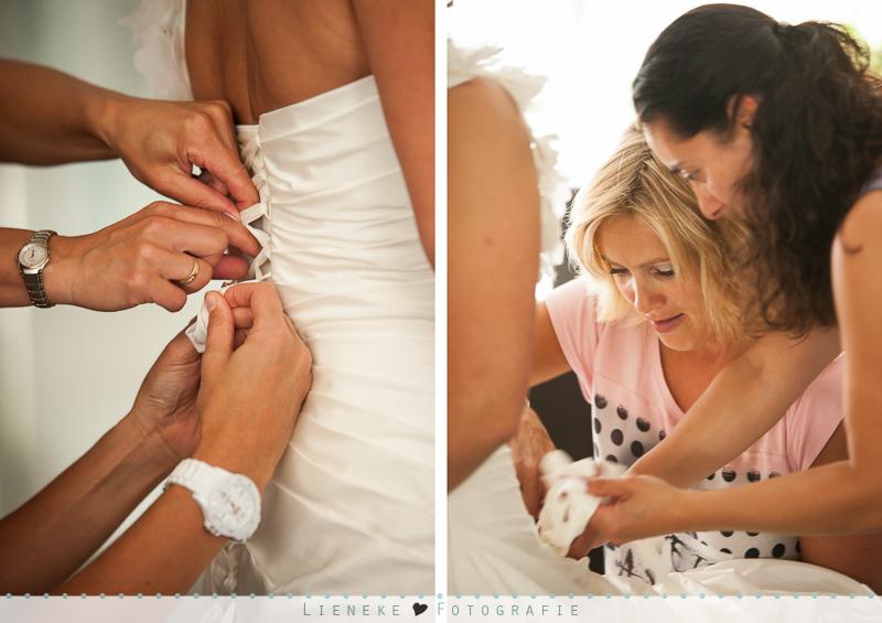 Bruidsfotografie Bleiswijk