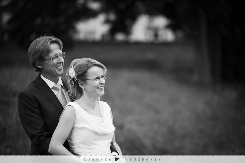 Lieneke fotografie bruidsreportage