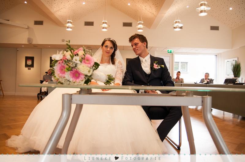 trouwen gemeentehuis Reimerswaal Kruiningen