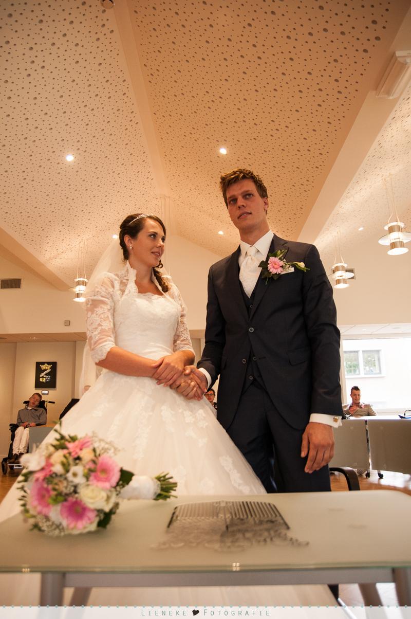 huwelijk gemeentehuis Reimerswaal Kruiningen