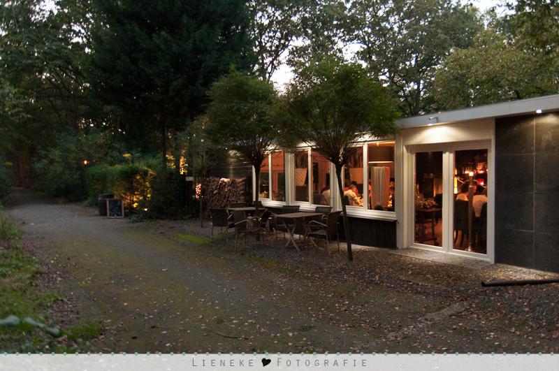 Le Bouleau Bergen op Zoom