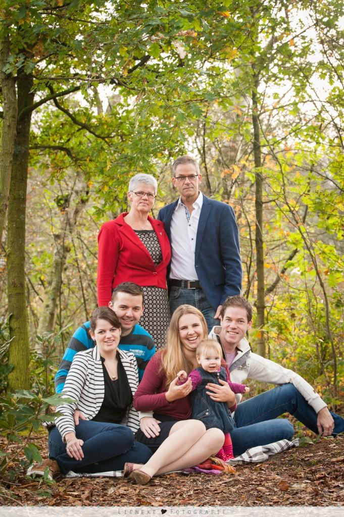familieshoot nieuwkoop