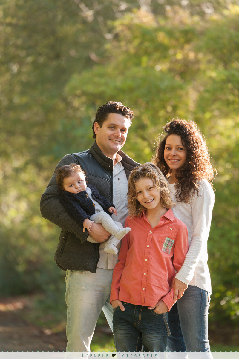 familie fotoshoot vlaardingen