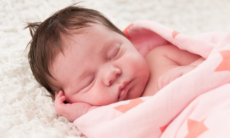 newborn shoot brabant