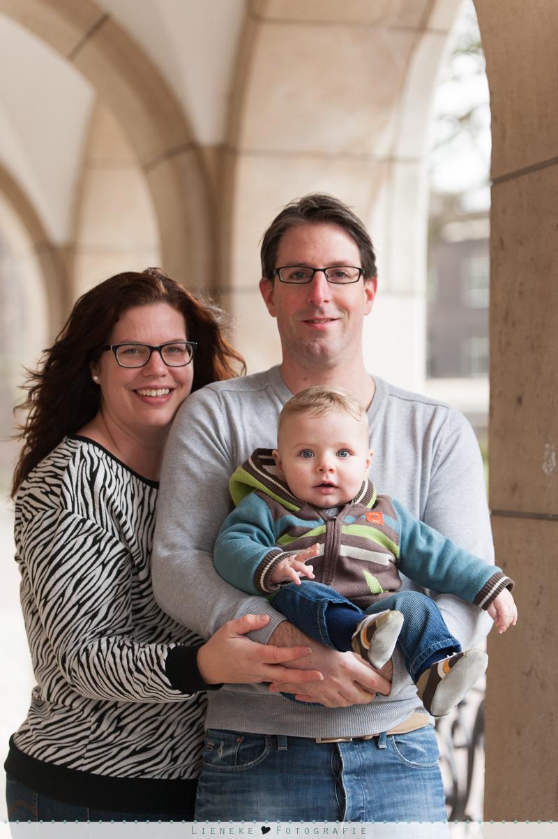 gezin fotoshoot Vlaardingen