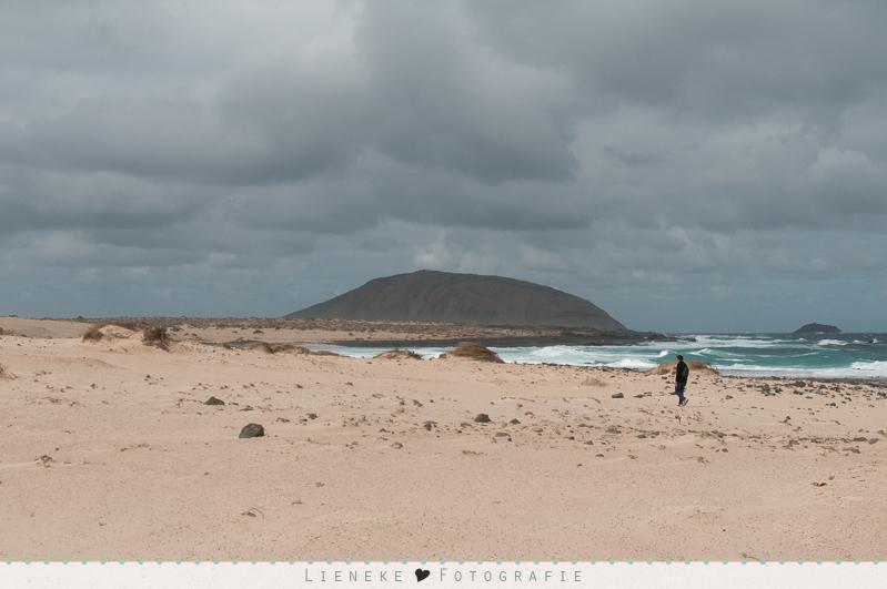La Graciosa Lanzarote