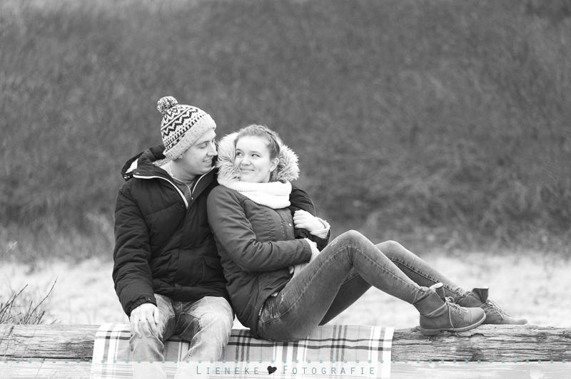 loveshoot duinen
