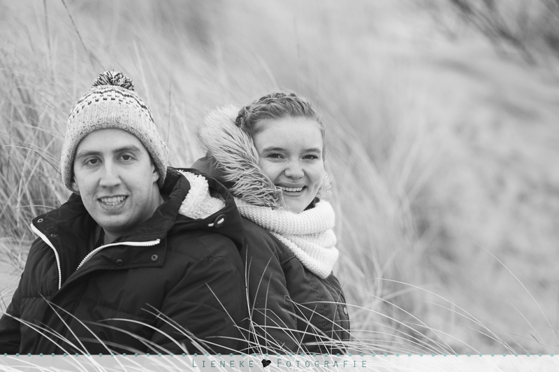 loveshoot Hoek van Holland