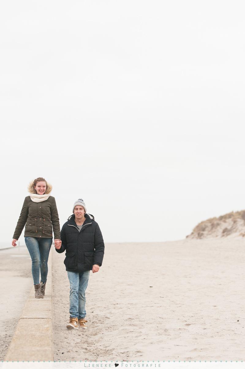 fotoshoot pier hoek van Holland