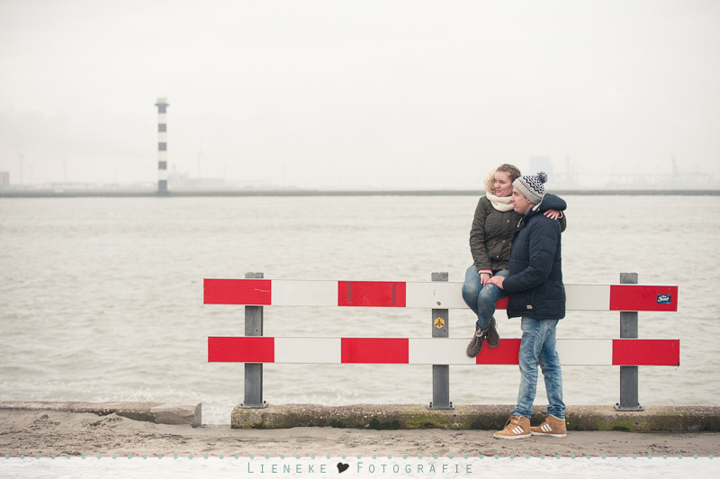 stoere loveshoot industrie